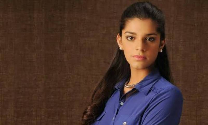 Sanam Saeed has two different narratives on feminism and here is how