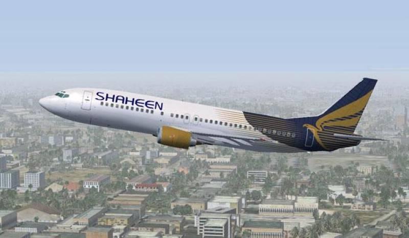 Shaheen Air launches new Oman-Pakistan non-stop flight