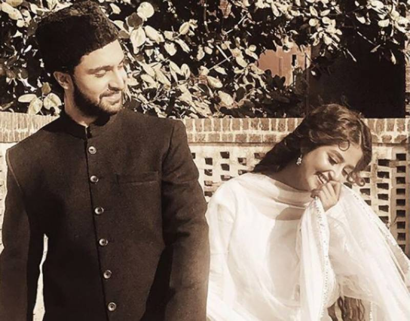 Before 'Aangan' goes on air, let us remind you that it's all kinds of 'haseen-o-jameel'