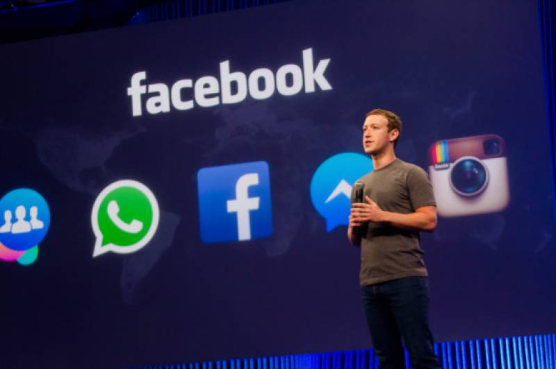 Facebook to scrutinize political ads ahead of Pakistan's general elections
