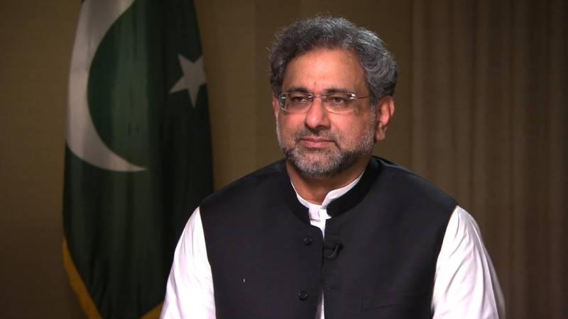 FATF rings alarm bells over PM Abbasi's tax amnesty scheme