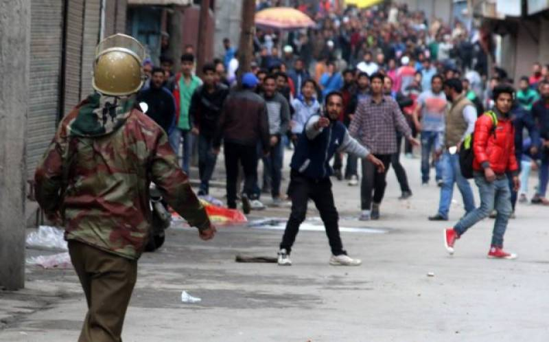 Kashmir Action Committee Pakistan calls on initiating criminal proceedings against India over Kashmir killings