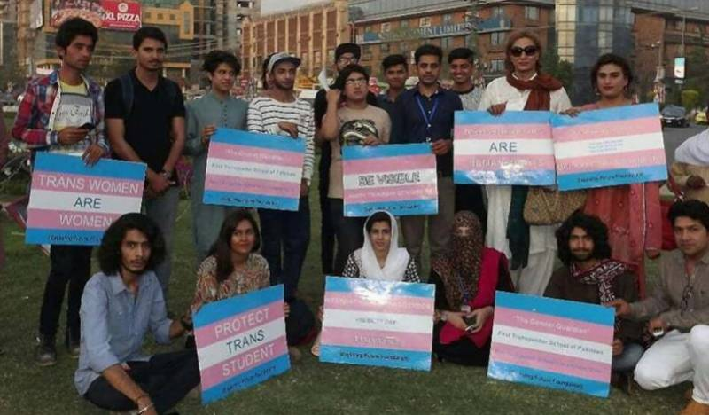 Pakistan set to open first school for transgender community in Lahore
