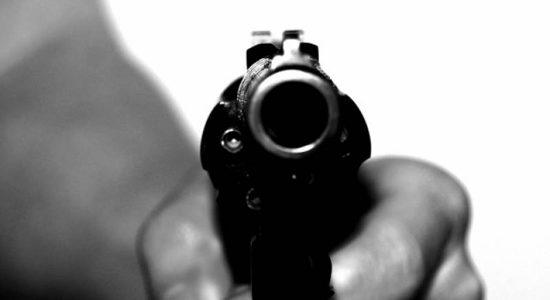 Police arrest woman who shot her kids in Hangu