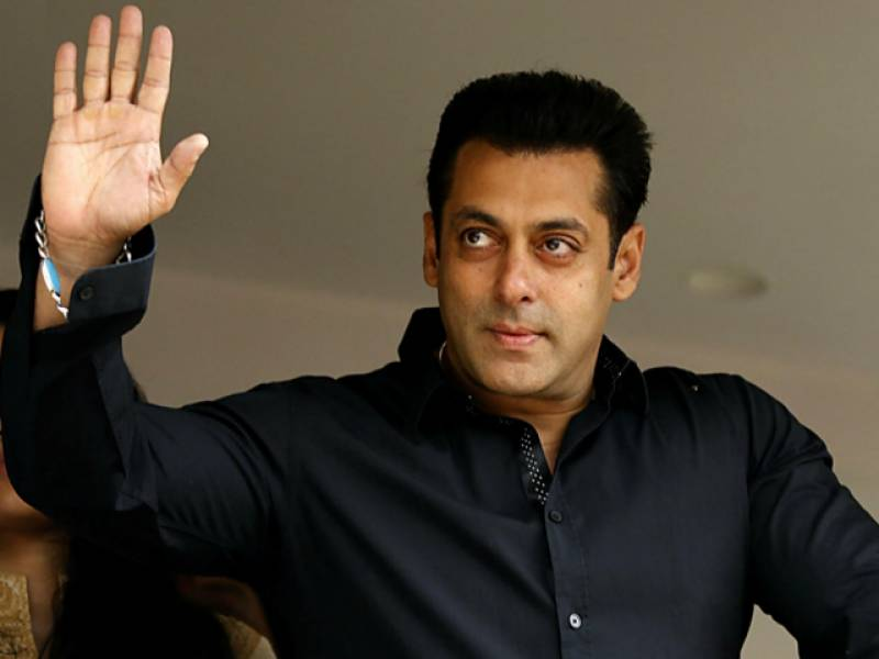 Salman Khan verdict; INR6 billion worth film projects at stake