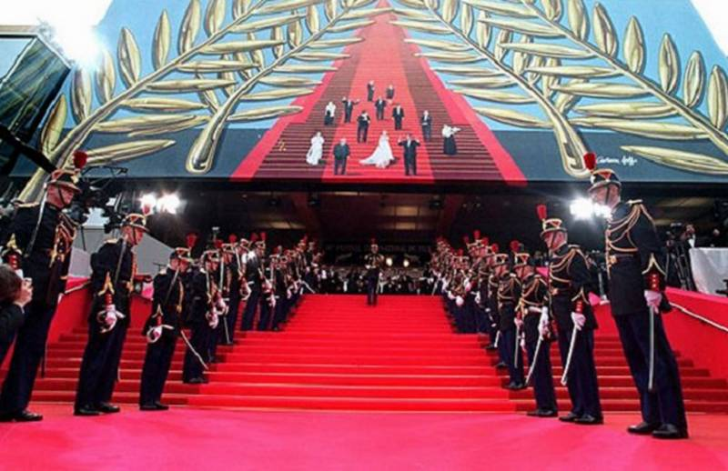 Saudi Arabia enters Cannes Film Festival for the first time