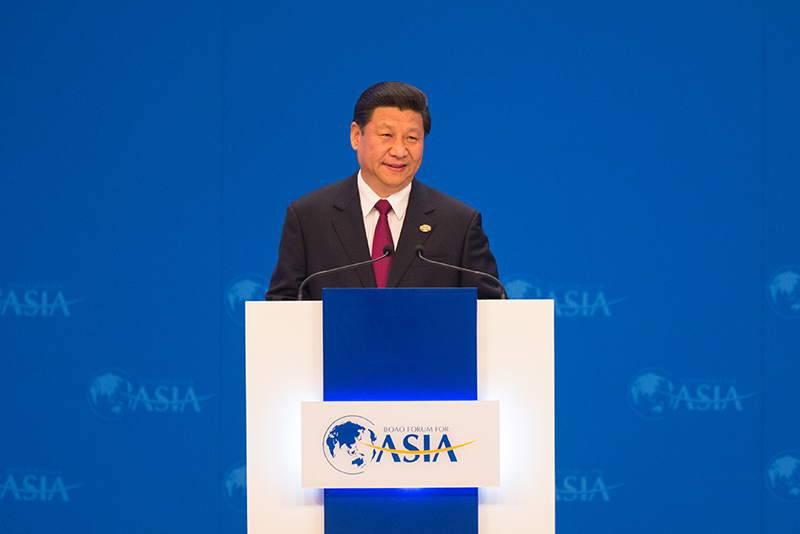 Boao Forum: President Xi defends BRI, says China has no geo-political calculations