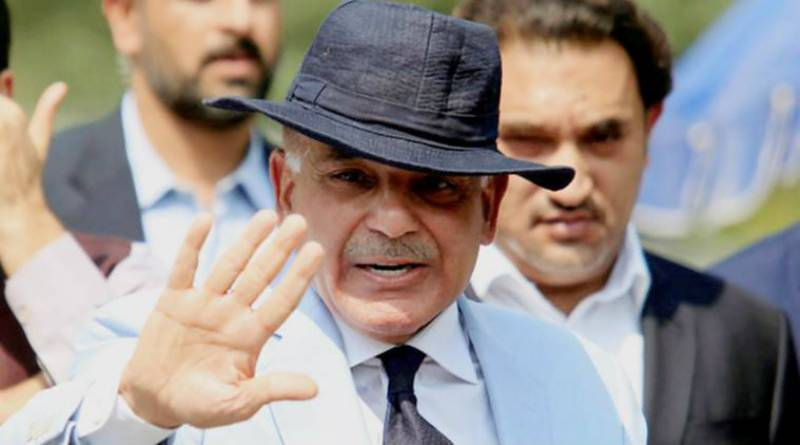 CM Shehbaz sets foot in KPK, attracts social media attention through first Pashtu tweet
