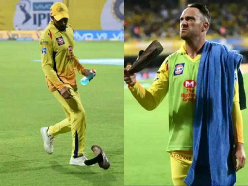 IPL 2018: Two Indians arrested for hurling shoes at Jadeja, Du Plessis (VIDEO)