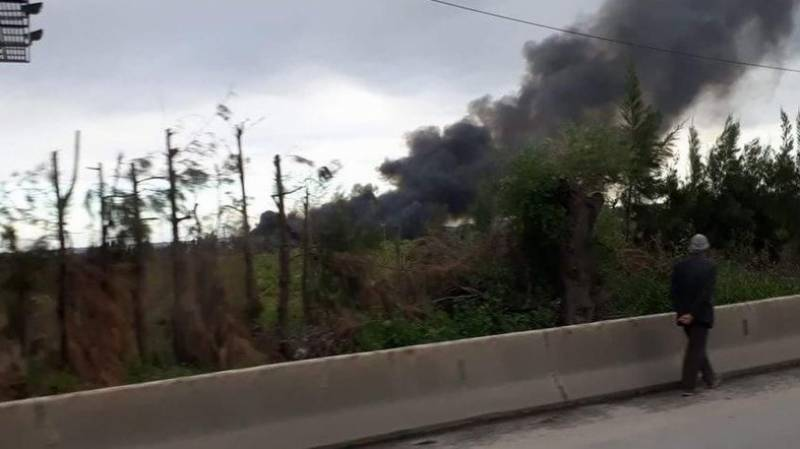 'No survivors' as military plane carrying around 250 crashes in Algeria