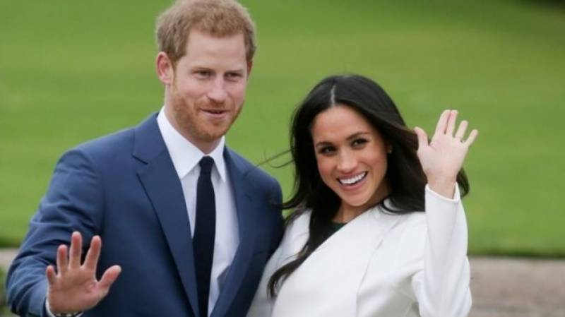 Obama and Trump not invited to the royal wedding