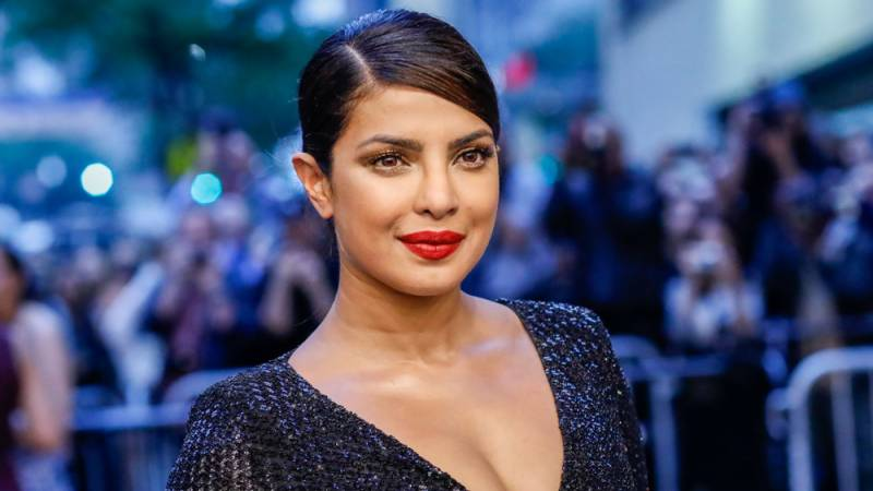 Priyanka Chopra says she was denied a role due to the colour of her skin