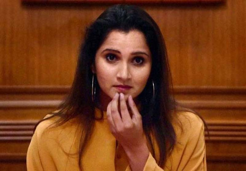 Sania Mirza reacts to being compared to Alia's spy role in 'Raazi'