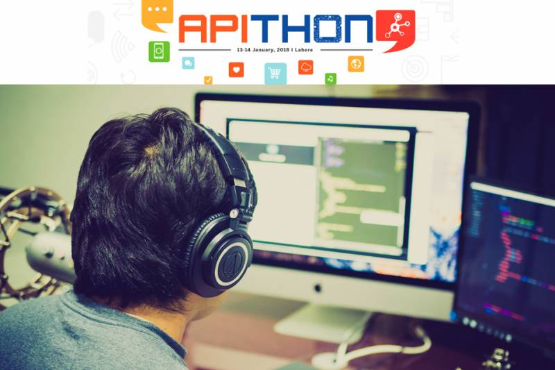 APIthon-II comes with exciting offer for Pakistani App developers: berth in Silicon Valley