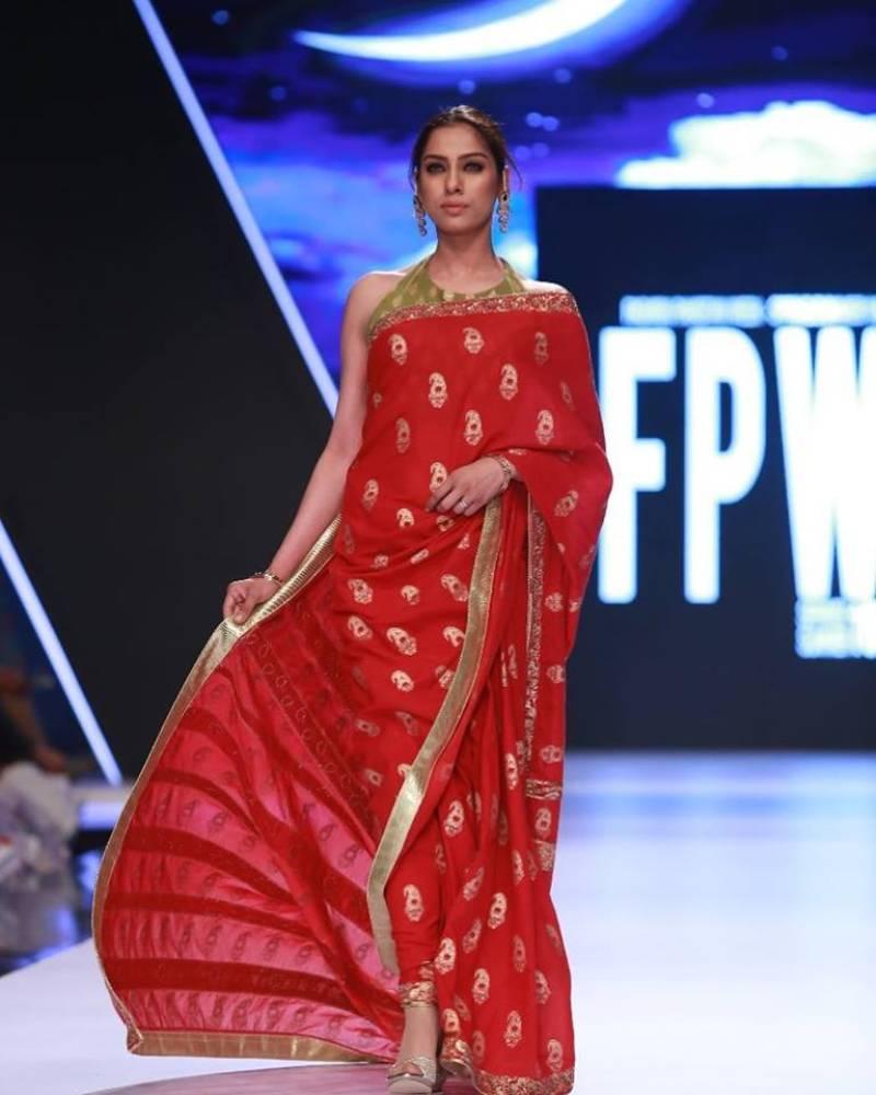 Fashion Pakistan Week Spring/Summer'18 Day 2 showcases best of the season