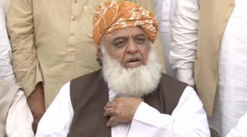 Fazlur Rahman sees conspiracy behind giving voting right to expats
