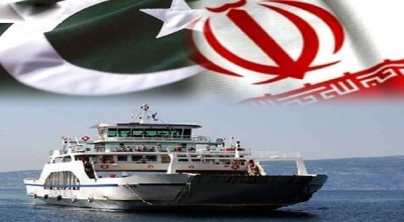 Ferry service from Karachi to Chabahar soon