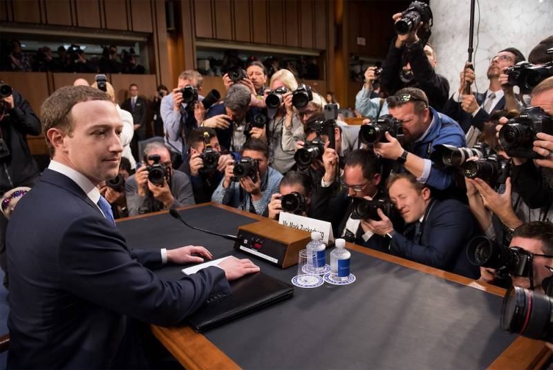 Highlights from Mark Zuckerberg's final day of testimony