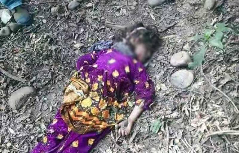 Rape, murder of 8-year-old Muslim girl spark communal tensions in Kashmir