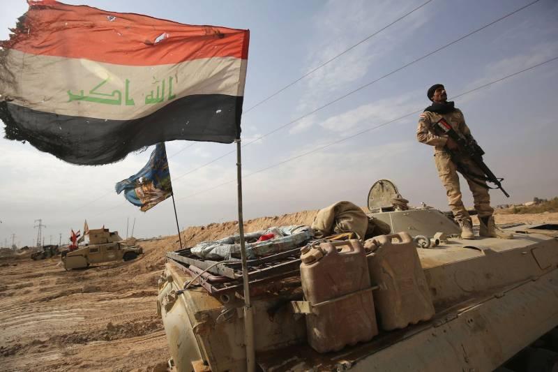 UN launches new Iraq counter-terrorism programme