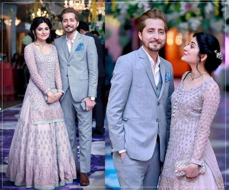 Why did Sanam Baloch change her name from Sanam Abdullah to Sanam Baloch Hisbani on social media?