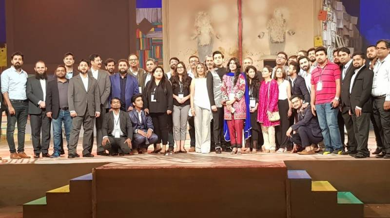 Karachi hosts Pakistan Advertisers Society (PAS) awards 2018