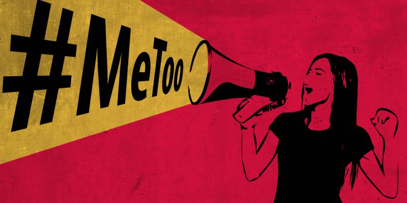 After Meesha Shafi, more women have started saying #MeToo