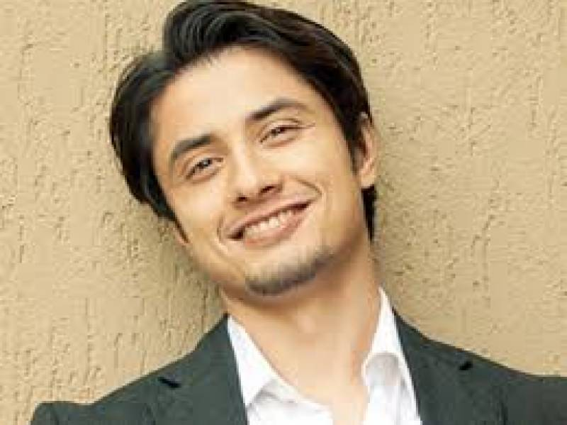 Ali Zafar had been tweeting extremely weird stuff about women all this time and nobody noticed
