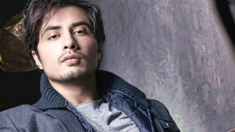 Ali Zafar responds to Meesha Shafi sexual harassment allegations