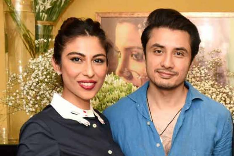 Ali Zafar will take Meesha Shafi to court over sexual harassment claims