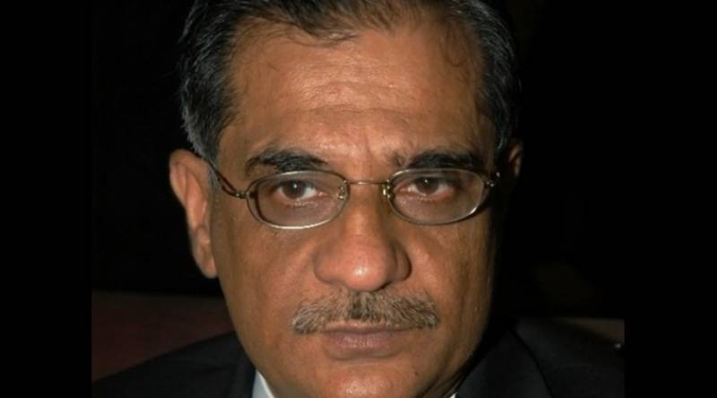 CJP tenders 'sincere' apology over denial of full court reference to Justice Dost Muhammad
