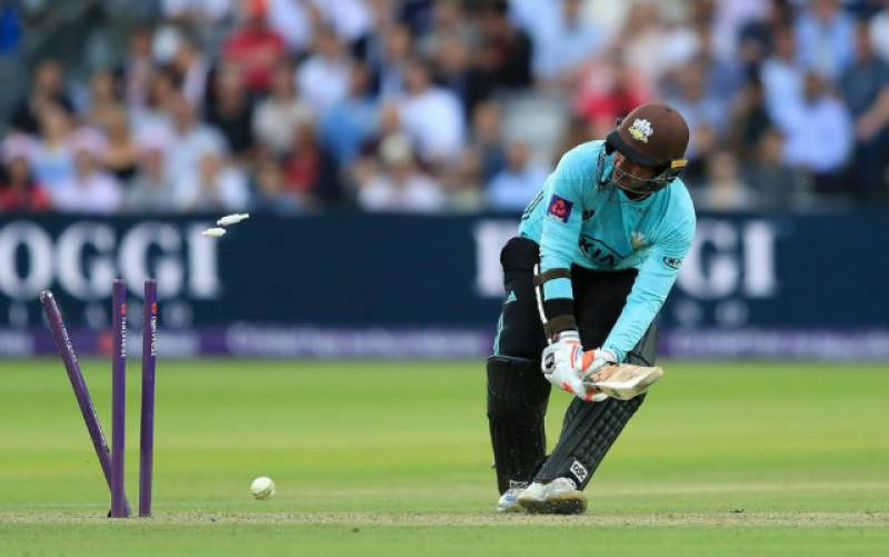 England unveils 100-ball domestic game for men and women