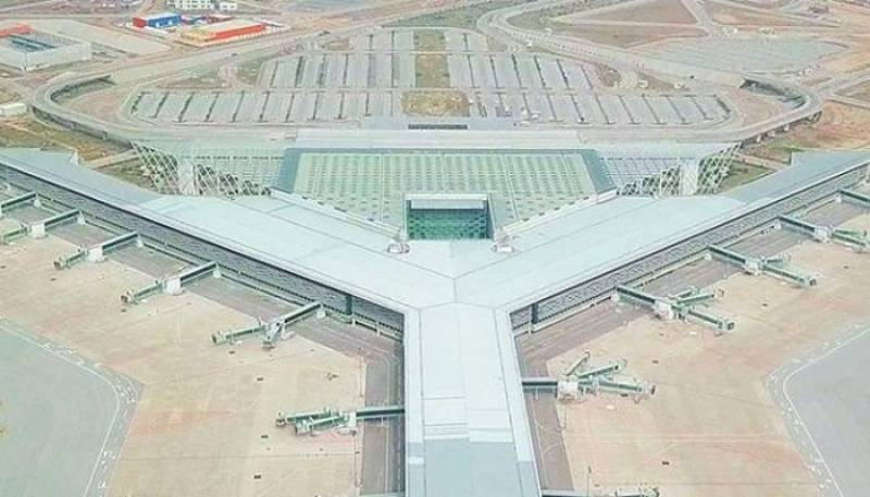 New Islamabad airport hits another delay