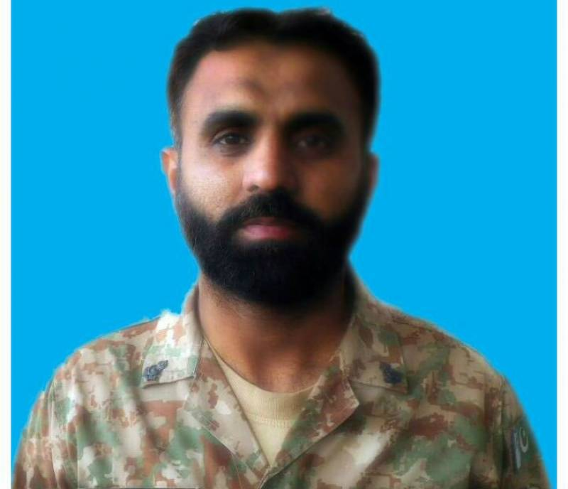 Pakistani soldier dies defusing bomb in North Waziristan Agency