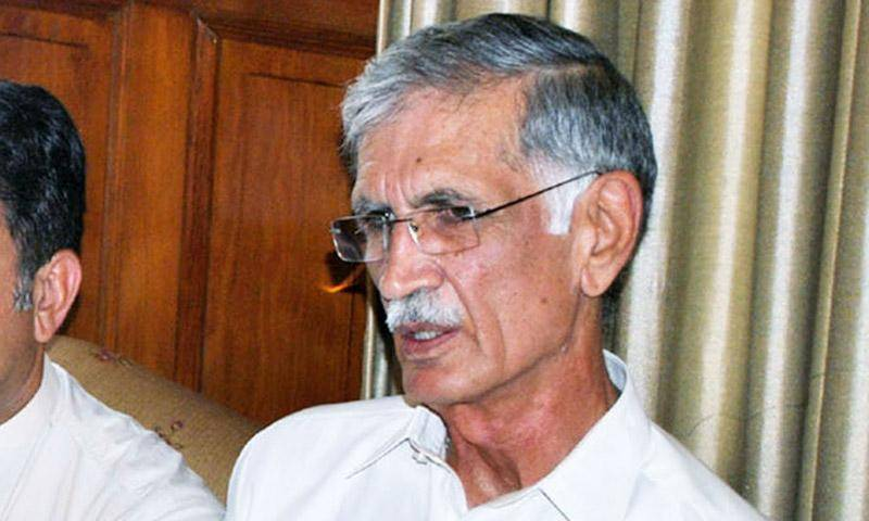 Public welfare issues: Top court summons CM Khattak