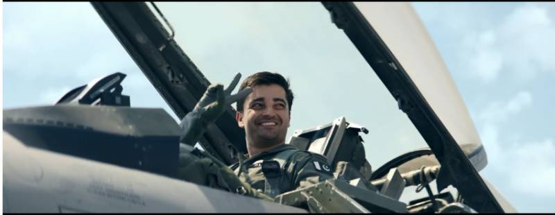 The first teaser of 'Parwaaz Hai Junoon' is out and it is giving us major flying goals