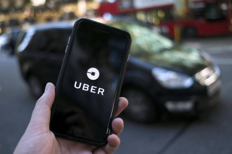 LUMS student 'robbed by armed Uber driver' in Lahore