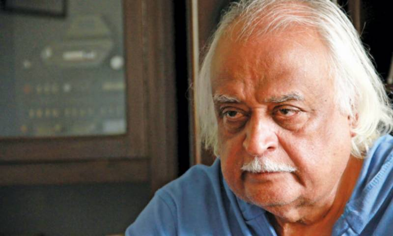 Anwar Maqsood in hot waters after 'racist overtones' in latest webseries