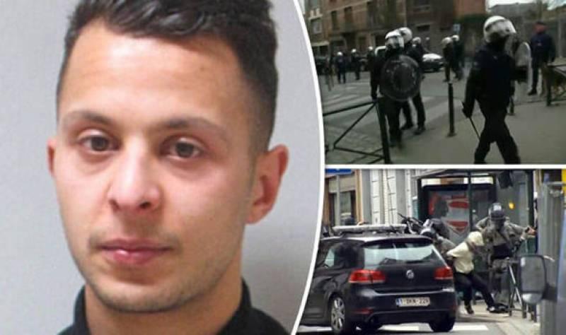Paris attacks suspect Salah Abdeslam jailed for 20 years