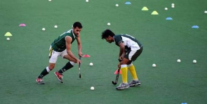 PHF names 41 players for junior men's hockey camp