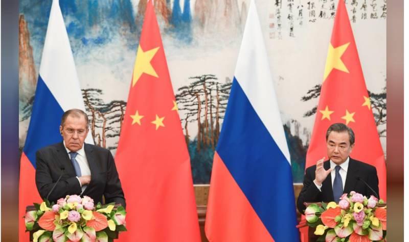 Russia, China announce blocking Trump's bid to scrap Iran nuclear deal