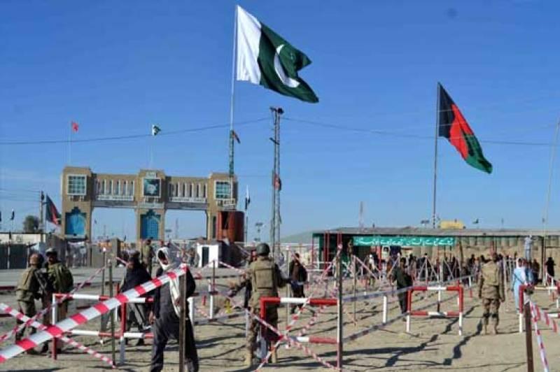 Tribal jirga decides to extend ceasefirealong Pak-Afghan border