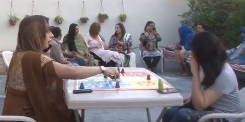 Pakistan's first-ever shelter home for transgenders inaugurated