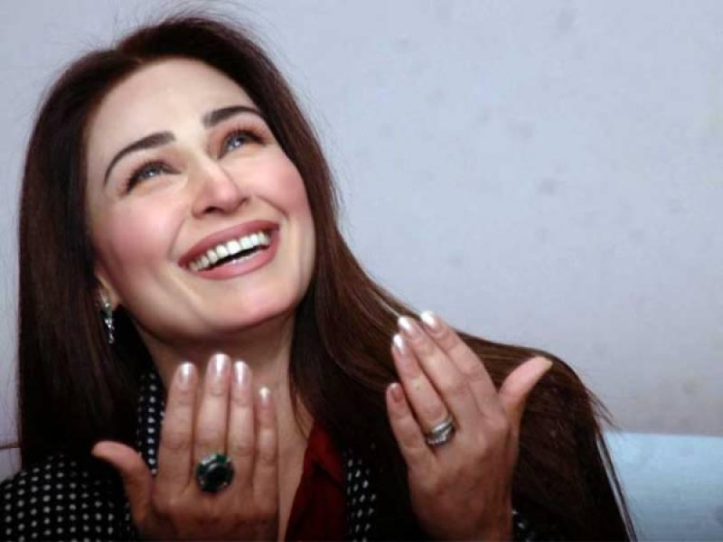 Reema Khan breaks silence over divorce rumours