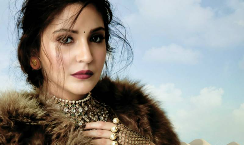 Anushka Sharma is opening an animal shelter as a birthday gift to herself