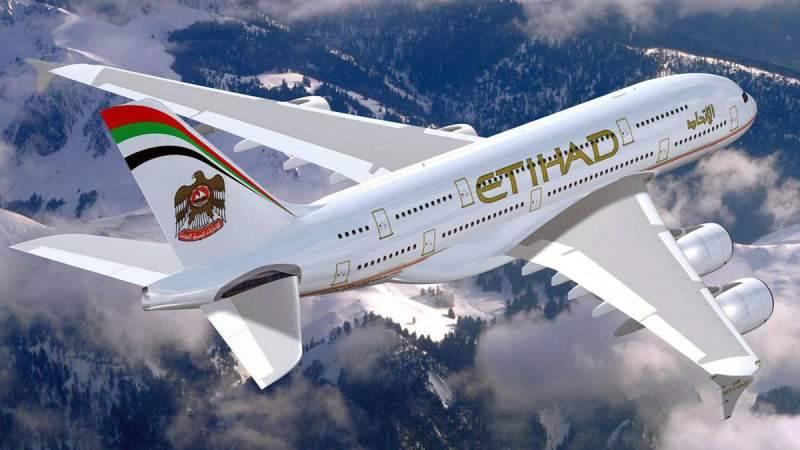 Etihad Airways offers Pakistani travelers free stopover in Abu Dhabi