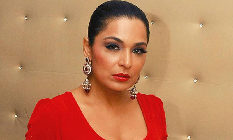 Meera Jee has a secret talent, and you must know what it is
