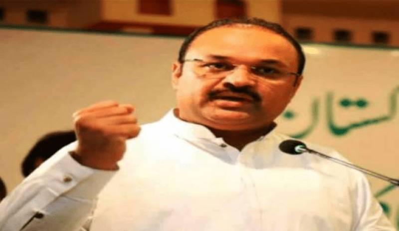 PTI MNA Amir Dogar receives Detection Bill in power theft case