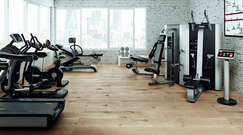 Redefining Fitness through New GYM Technology
