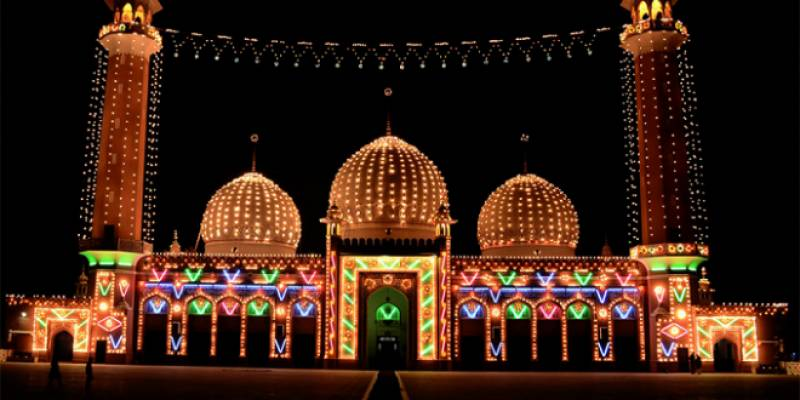 'Shab-e-Barat'- The night of blessings and glory